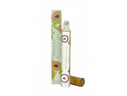 Pacifica Roll on Meditererranean Fig, 10 ml