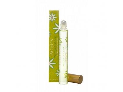 Pacifica Roll on Tahitian Gardenia, 10 ml