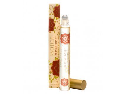 Pacifica Roll On Persian Rose, 10 ml