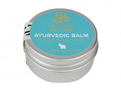 HN Ayurvedic balm, 30 ml