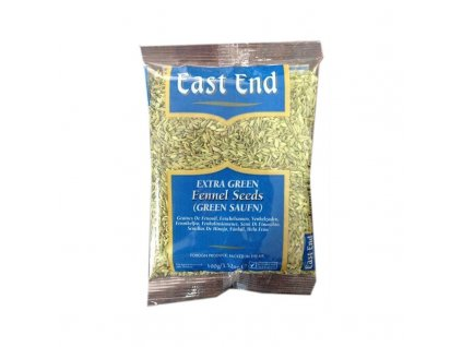 East End, Fenykl celý, 100 g
