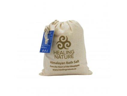 Koupelová sůl s květem šalvěje, 1 kg