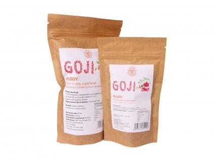 Goji, 100 g 250 g, Day Spa