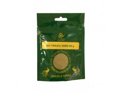 BIO Trikatu směs, 50 g, Healing Nature