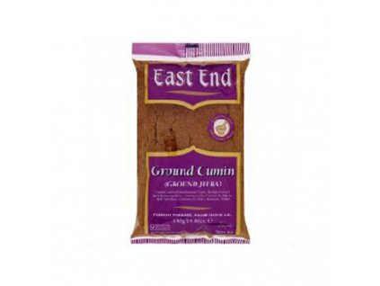 East End ground cumin