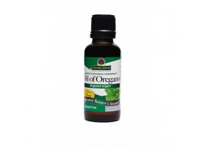 NA: OREGANO, 30 ml