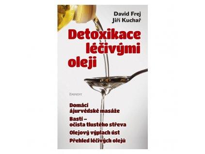 Detoxikace léčivými oleji