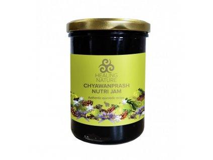 HN CHYAWANPRASH NUTRI JAM, 560 g
