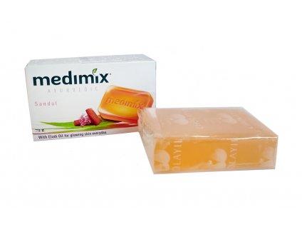 medimix santal