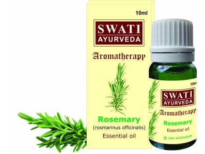 Swati rosemary