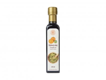 RAW Dýňový olej, 250 ml, Day Spa