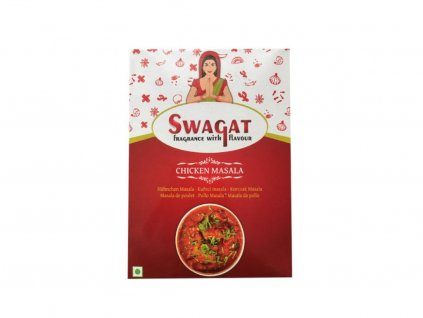 2732 koreni na kureci maso chicken masala swagat 100g