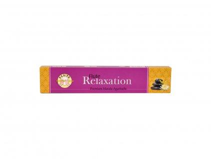 Vonné tyčinky Relaxation