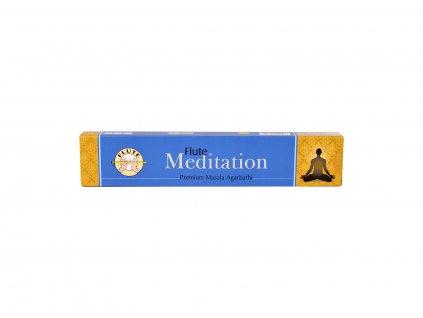 Vonné tyčinky Meditation