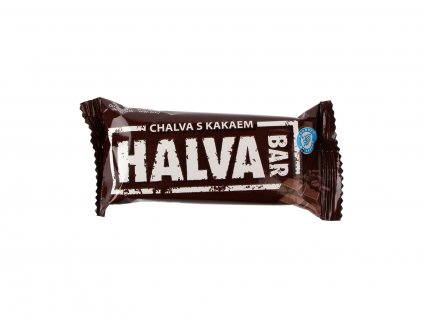 Chalva s kakaem, 40 g