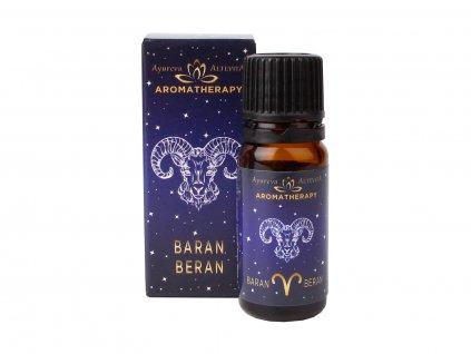 Esenciální olej Zvěrokruh Beran, 10 ml