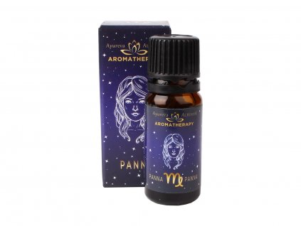 Esenciální olej Zvěrokruh Panna, 10 ml