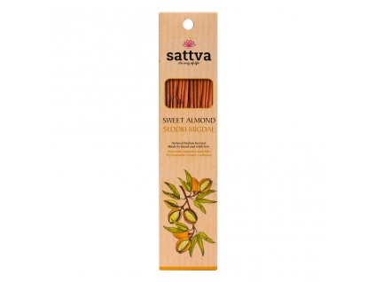 3030 incense sweet almond
