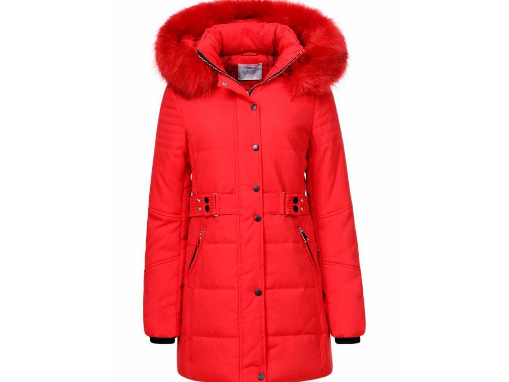 Damska zimna bunda POLAR