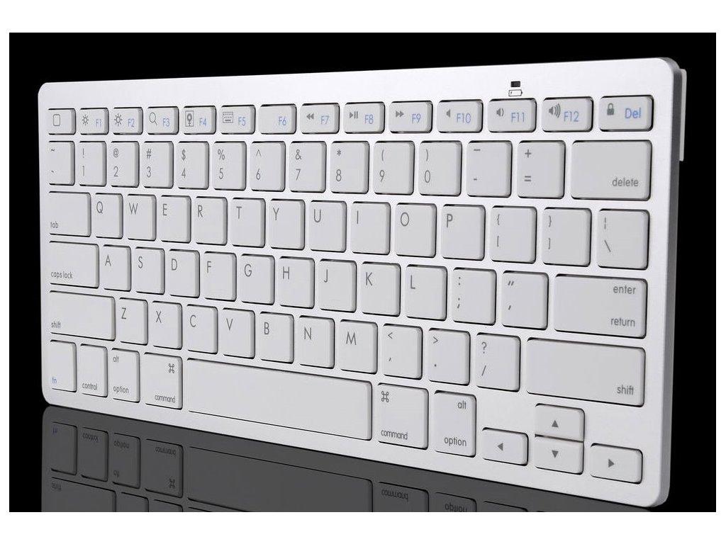 1145 bezdrotova bluetooth klavesnica pre ipad macbook amp ibook