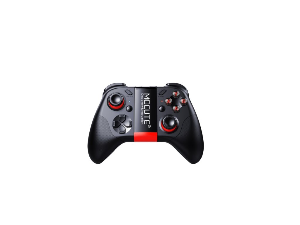 1166 bezdrotovy gamepad pre ios android pc smart tv voor vr