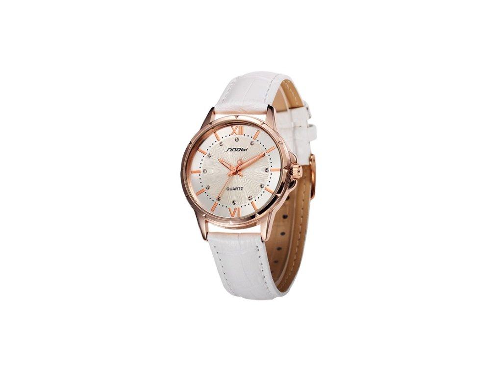 1982 damske luxusne hodinky 6 variantov