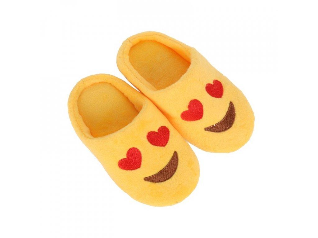 55283 detske domace papuce a88 varianta 1 velkost 29