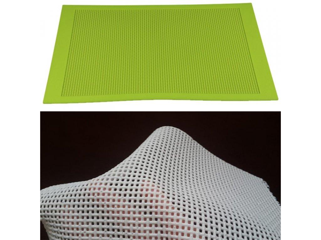 55568 silikonova forma mriezka