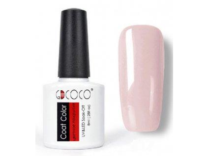 10631 gel na nechty gd coco ruzove odtiene varianta 1