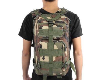 23636 vojensky batoh pro muze varianta 2