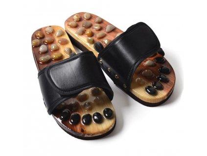 24167 masazne papuce velkost 39