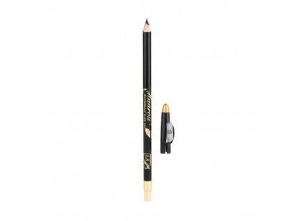 30326 ceruzka na obocie s orezavacom farba cierna