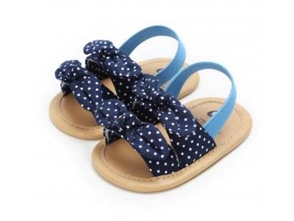 36242 dievcenske sandale s maslami varianta a velkost 0 6 mesiacov