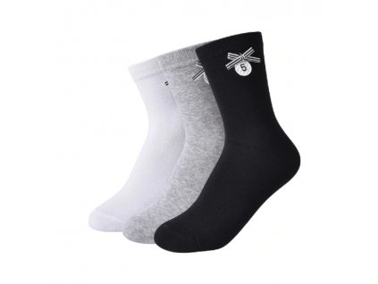 37394 damske ponozky 6 ks