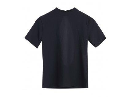 41264 damska cierna bluza velkost l