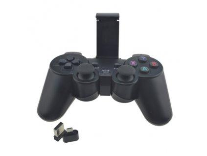 55256 bezdrotovy herny ovladac gamepad pre telefon a pc varianta 1