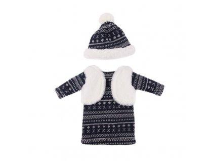 56900 zimne oblecek pre babiku varianta 1