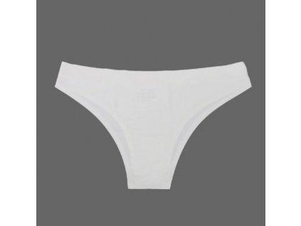 29672 damske sexy brazilky farba biela velkost xs