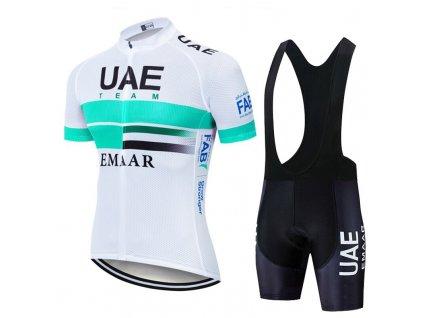Krátky rukáv cyklisticky dres 2021 pro team pansky bi variants 12