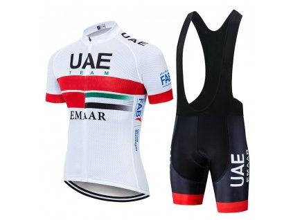 Krátky rukáv cyklisticky dres 2021 pro team pansky bi variants 14