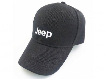 Šiltovka Jeep