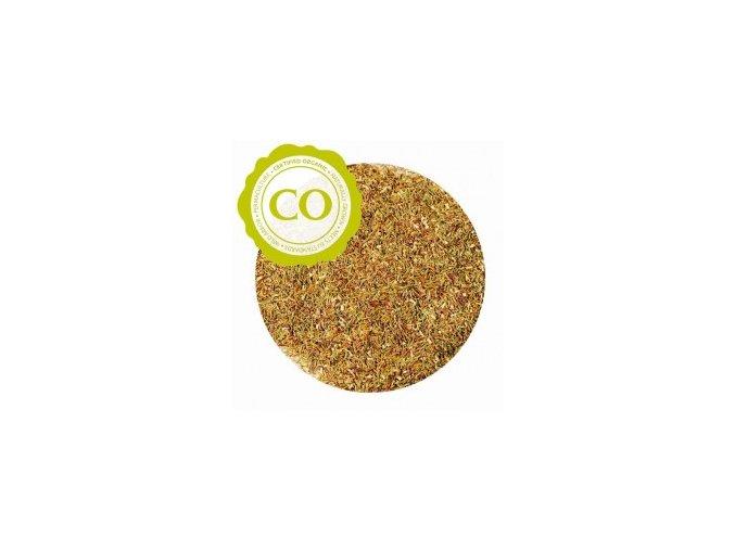 rooibos zeleny bio