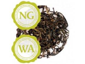 burma wild green tea