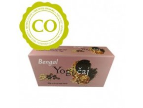 yogi caj bengal paper box bio