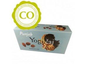 yogi caj punjab paper box bio