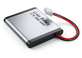 Starostlivosť o Li-ion batérie