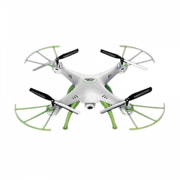 Drony s HD kamerou