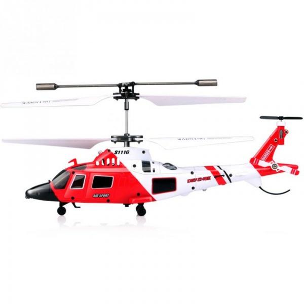 Pre Rc vrtuľníky