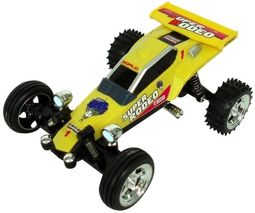 Mini Rc autíčka