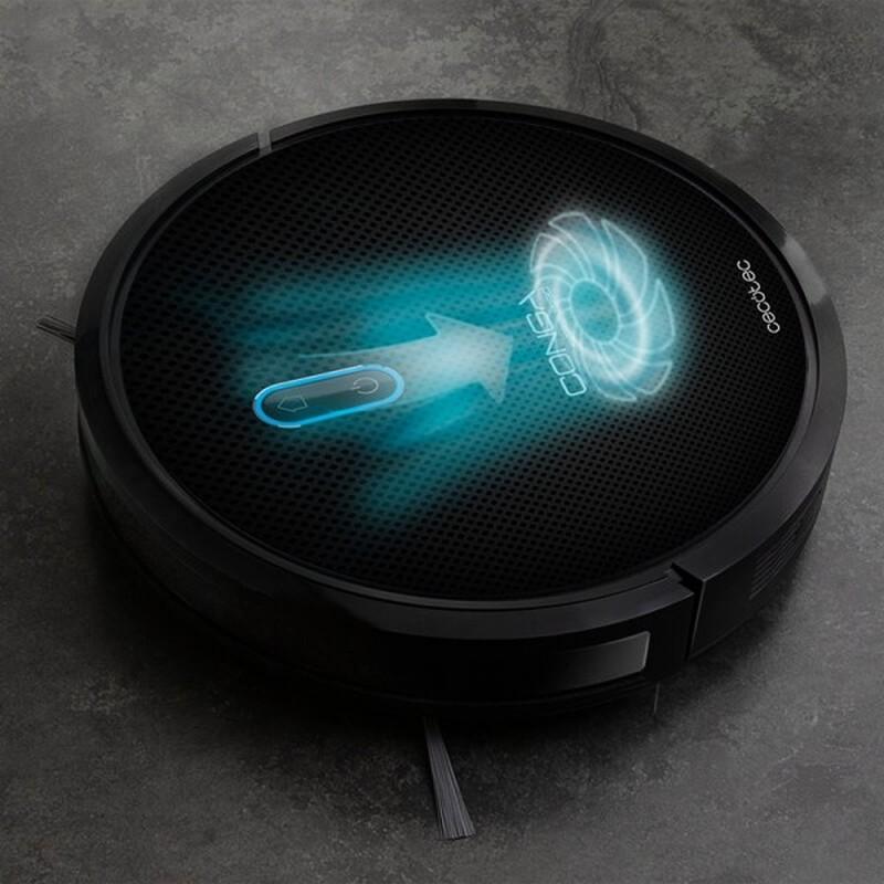 robotaspiradorconga109009adl